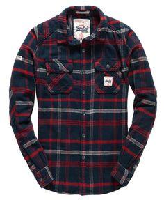 49aac01b31 Mens Shirts | Casual Shirts For Men. FérfiviseletKockás IngSkót KockásFérfi  ...