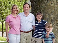America's Healthiest Families Makeover - Healthy Happy - Health Mobile