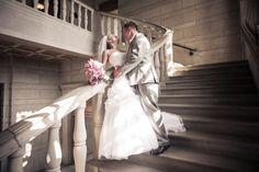 LimeLight Images Wedding Stambaugh Auditorium Youngstown, Ohio