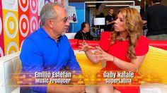 El talento oculto de Emilio Estefan / Emilio Estefan´s hidden talent
