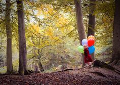 Anesta Broad Photography - Children's portrait shoot in Thorndon Country Park Brentwood Essex
