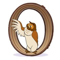 Owl (Disney)