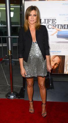 Jennifer Aniston, embarazada a los 45 gracias a la congelación de óvulos