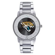 Allpro Jacksonville Jaguars Men's Watch
