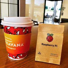 #coffee  Raspberry Pi =  but this pi ain't that pie.    #coffeelover #coffeelove #sunday #afternoon #raspberry #pi #raspberrypi #raspi #geek #nerd #computer #software #engineering #development #code #coding #cafe #ai #project #ava #softwareengineer #programmer #programming #hardware