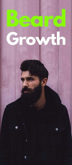 Science About Beard Growth! Latest Beard Styles, Beard Styles For Men, Beard Growth, Beard Care, Growing A Full Beard, The Answer To Everything, Mens Fashion Blog, Mens Style Guide, Beard No Mustache