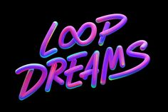 loop dreams #humor #hilarious #funny #lol #rofl #lmao #memes #cute