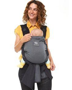 Manduca Duo Grey Fashion Backpack, Backpacks, Coton Biologique, Transport, Parents, Amazon, Shopping, Kangaroo, Ring Sling