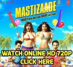 Mastizaade (2016) Watch Online Full Movie DVDScr HD