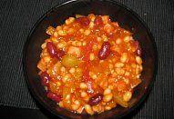 Ďábelské fazole Vegetables, Food, Essen, Vegetable Recipes, Meals, Yemek, Veggies, Eten