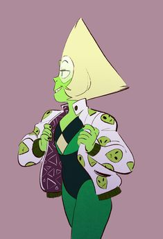 I loved that scene with peri and the pants but omg someone turned it into a jacket ♡