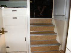 Stairs leading to the deck. Deck, Stairs, Home Decor, Style, Swag, Stairway, Decoration Home, Room Decor, Front Porches