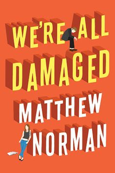 Book Review: We're All Damaged