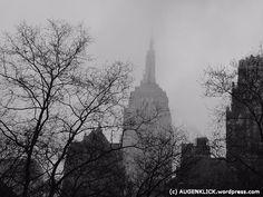 Empire State Building, fotografata da Juergen Kroder