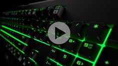 Razer BlackWidow Ultimate Mechanical Gaming Keyboard BECAUSE IT HAS SKILL INSIDE YOU KNOW