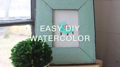 How to make an easy photo canvas Diy Curtain Rods, Diy Curtains, Book Page Garland, Sewing Projects, Projects To Try, Stain Remover Carpet, Floor Pouf, Lego Storage, Old Doors