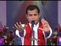 Viswasthanaya Daivam, Fr Dominic Valanmanal, Krupabhishekam Episode 13 - YouTube
