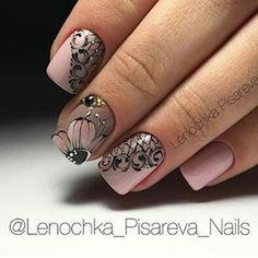 "332 Me gusta, 1 comentarios - Идеи маникюра. Nail design. (@nails.masters) en Instagram: ""@lenochka_pisareva_nails #manicure #nailart#nailartclub #маникюр#гельлак#nailartwow…"""