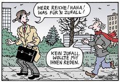 Bildergalerie: Volker Reiche: Strizz - Die letzte Folge - Bild 6 von 19 - FAZ