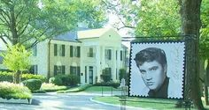 Elvis has returned home, Forever says USPS.