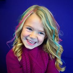 55 Adorable Ways of Styling Little Girl Haircuts -- Alluring and Audacious Looks