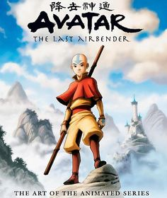 Avatar: The Last Airbender - Not to be confused with the movie about tall blue aliens, or even the horrendous live action adaptation, this 3-season masterpiece on Nickelodeon really shows how incredible a half hour series can be.  Awesome fight choreography, mythology, fleshed out characters, it's all great.  Check out a behind-the-scenes featurette by clicking!