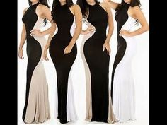 HOW TO make a pattern for the hourglass dress
