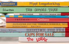 In Lieu of Preschool: Books on the Cheap (gives link to scholastic to check for warehouse sales!!!!! Awesome!!!!)