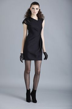 J. Mendel Pre-Fall 2010 collection.