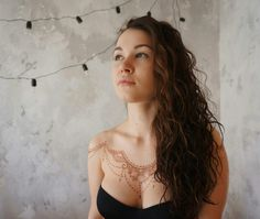Mehndi henna tattoo мехенди на груди