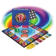 Buy Board Game: Salvation Challenge in Game format at Koorong Song Sheet, Christian Kids, Fun Games For Kids, Best Games, Board Games, Challenges, Funny Games For Kids, Fun Games For Children, Tabletop Games