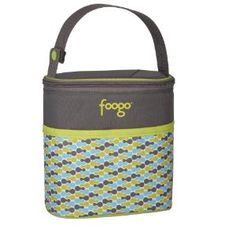 Thermos Foogo Insulated Bottle Carrier