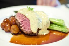 Sous Vide Roast Steak