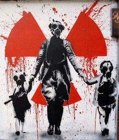 an amazing & symbolic piece.. ecspecially if u watch resident evil like me lol