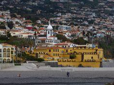 Funchal, Madeira. Portugal