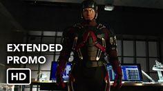 "Arrow 3x15 Extended Promo ""Nanda Parbat"" (HD)"