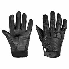 Women's Leather Kirkby Motorcycle Gloves | Triumph Motorcycles