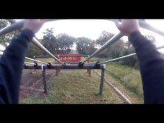 Do you have what it takes to complete the Marine Corps obstacle course?