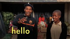 """This is """"Learn Sesotho - Thaba-Tseka, Lesotho"""" by Ben Price on Vimeo, the home for high quality videos and the people who love them. Peace Corps, Learning, Funny, People, Studying, Funny Parenting, Teaching, People Illustration, Hilarious"""