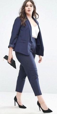 30 Adorable Plus Size Fashion for Women  #AdorablePlusSizeFashion #AdorablePlusSizeFashionforWomen #dailypinmag
