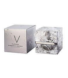 Roberto Verino Platinum VV Eau de Parfum Spray - $54.00