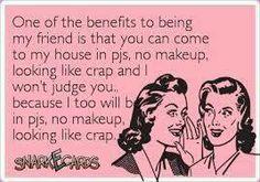 @Shannon Bellanca Bellanca Bellanca Hose ... Exactly!! ;)