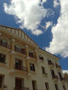 Palace Cassino; Poços de Caldas; 2016 03 19