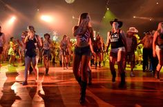 Going out country dancing? Master these essential dance steps to impress your partner!