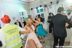 każda impreza musi mieć kierownika imprezy ;)