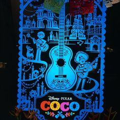 #pixarcoco • Instagram photos and videos