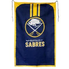 Buffalo Sabres NHL Team Fan Flag