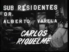 Mario Moreno (Cantinflas) en ama a tu prójimo película completa