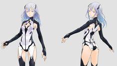 Character Concept, Character Art, Concept Art, Character Design, Sci Fi Characters, Girls Characters, Cyberpunk, Female Armor, Fairytale Fashion