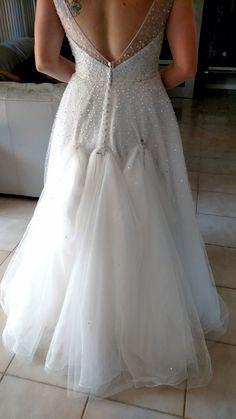 55+ How Do You Bustle A Wedding Dress   Cute Dresses For A Wedding Check